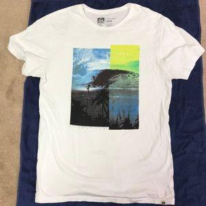 Reef Surf Men's T-Shirt